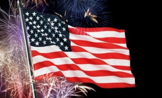 IS Supporter Calls on Lone Wolves in America to Attack July 4th Celebrations