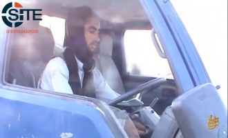 AQIS Video Shows July 2015 Suicide Bombing at Pakistani Military Post in D.I. Khan