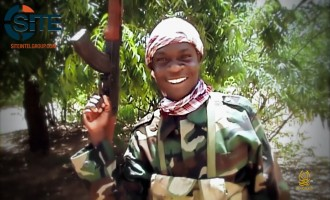 "Kampala Suicide Bomber Incites Muslims to Seek ""Martyrdom"" in Battlefield in First Episode of New Shabaab Video Series"