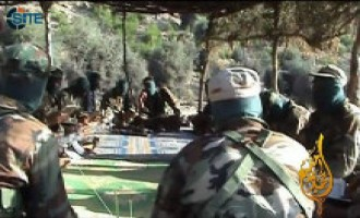 Afghan Taliban Gives Full Report on 11-Man Suicide Raid in Khost