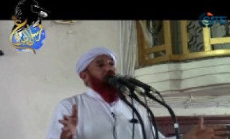 Yemeni Cleric Lectures on Obligation of Jihad in Yemen