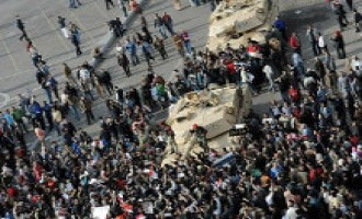 Egyptian Salafists Demand Second Revolution