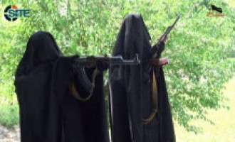 IMU Releases Video of Women Inciting for Jihad