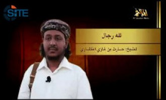 AQAP Official Rallies Fighters in Speech on Raid on Yemeni Military Post