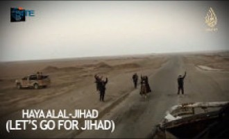 ISIS Releases German Chant Inciting for Participation in Jihad