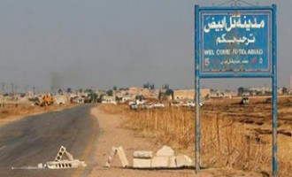 Alleged Fighter, Sympathizer Evaluate IS Loss at Tal Abyad