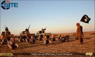 IS' Barqah Province Photo Report Shows Graduation of New Class