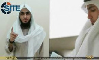 IS Suicide Bomber Threatens Shi'ites in Kuwait in Posthumous Audio