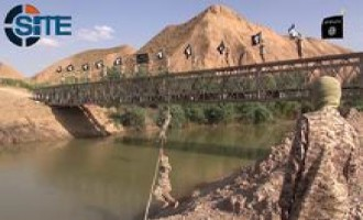 IS' Kirkuk Province Releases Video on Zarqawi Training Camp, Trainer Incites Muslims to Wage Jihad