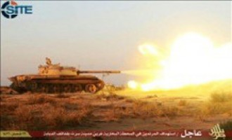 IS in Libya Claims Control of Sitre, Steam Plant Near City