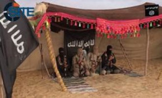 "Fighters in IS' Sinai Province Congratulate Muslims on Anniversary of ""Caliphate,"" Call for Jihad"