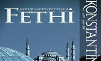 "IS Releases First Issue of Turkish Magazine, ""The Conquest of Constantinople"""