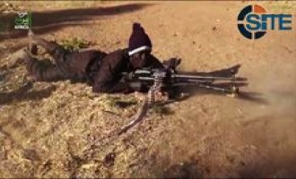 IS' West Africa Province Releases Video of a Battle and its Spoils