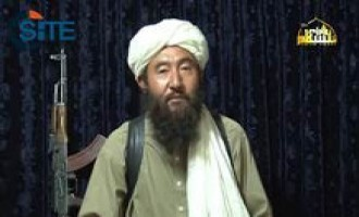 TIP Leader Congratulates Attack in Hotan in Video
