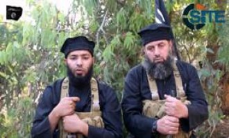 IS Fighter in Damascus Calls on Members of Rival Factions in Southwestern Syria to Join IS