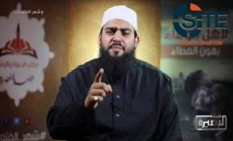 Australian Cleric in Nusra Front Rallies Syrian Muslims to Support Jihad