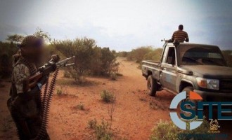 Shabaab Claims Killing 60 Ethiopian Soldiers in an Attack in Halgan Town, Central Somalia