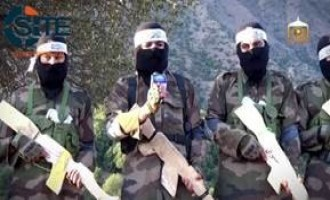 Afghan Taliban Video Focuses on Various Training Camps Throughout Country