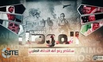 "IS Supporters Downplay Losses, Incite for Attacks in Social Media ""Counter-Campaign"""