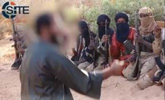 Al-Qaeda's Mali Affiliate Releases Video of Storming Malian Army Checkpoint in Ansongo