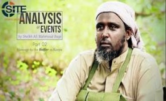 Shabaab Spokesman Tells Kenyan Government to Withdraw, Public to Embrace Islam or Face Unrelenting War