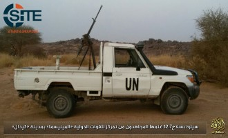 Al-Qaeda's Mali Affiliate Claims Killing Guinean Forces Participating in MINUSMA in Kidal Attack