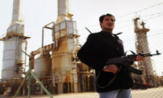 Jihadist Suggests Striking Libyan Oil Wells to Halt Enemy Ambitions