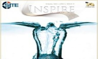 "AQAP Releases Fifth Issue of ""Inspire"" Magazine"