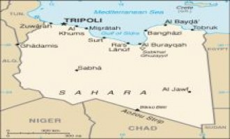 Jihadists Discuss Possibility of AQIM Intervening in Libya