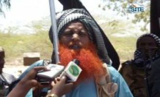 Shabaab Reports Tribal Leaders Convening to Pledge Support