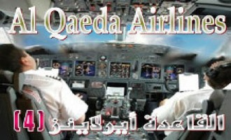 """Al-Qaeda Airlines"" Author Advertises Issue, Remarks on Benghazi Incident"
