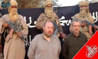 AQIM Threatens to Kill Remaining French Hostages