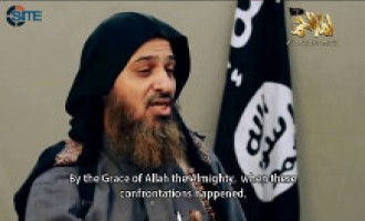 "AQAP Releases Full Version of ""Jihad of the Ummah"" Video Offering Bounty"