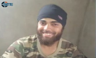 Syrian Jihadist Group Releases Video on Slain Swedish Fighter