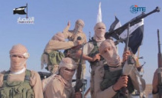 Ansar al-Islam Releases Video on Abdul Rashid Ghazi Training Camp