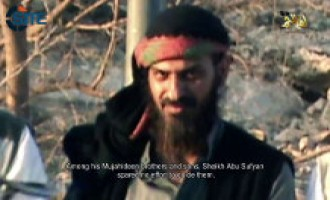 AQAP Releases First Part of Video Biography of Slain Deputy Leader