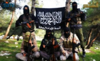 Uzbek Jihadi Faction in Syria Shows Scenes from Training Camp, Death of Commander