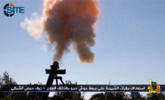 Al-Nusra Front Claims Joint Attack in Idlib, Reports on Operations in Homs