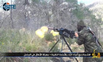 "Al-Nusra Front Claims Joint Operation in Latakia Dubbed ""Epic of al-Anfal"""