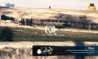 Al-Nusra Front Releases 5th Episode in IED Attack Series