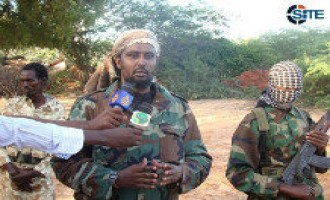 Shabaab Claims Suicide Bombing Killing U.S. Officers Outside Mogadishu, Additional Suicide Bombing in Bulobarde