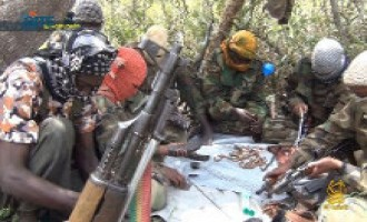 Shabaab Video Shows Raid in Afmadow, Biography of Three Slain Fighters