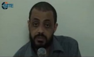 Video Shows Confession of Spy Before Execution by AQAP