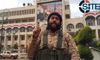 Saudi Jihadi Ideologue Gives Speech Following Idlib Victory, Makes Case for Unified Factions