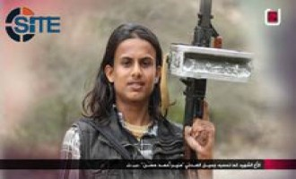 AQAP Gives Biography of Photographer who Died in Flood