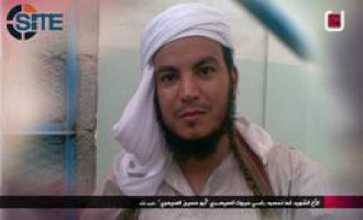 AQAP Gives Biography of Slain Fighter, Former al-Qaeda in Iraq Local Official