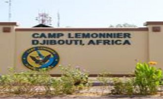 Jihadist Gives Photo Report on U.S. Camp Lemonnier in Djibouti to Benefit Fighters