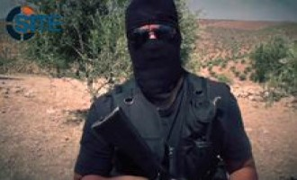 Slain Bengali Fighter in Nusra Front Calls UK Muslims to Come to Jihad in Posthumous Video