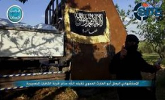 Nusra Front Claims Joint Op with Homs Corps in Kafat, Zour as-Sus