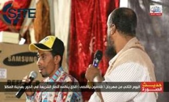 AQAP-Linked Media Group Publicizes Second Day of Preaching Event Held in al-Mukalla (Hadramawt)